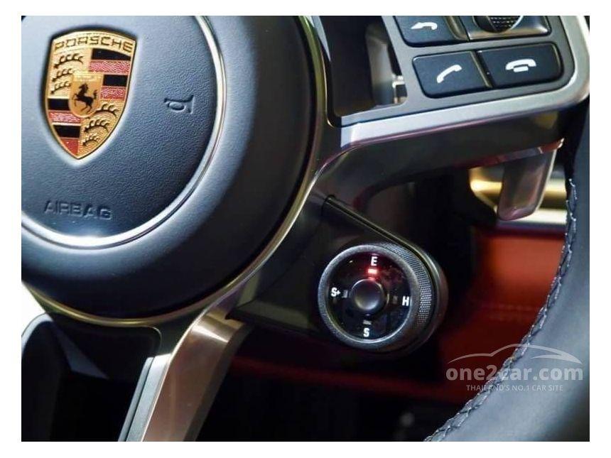 2019 Porsche Panamera 2.9 (ปี 16-20) (ปี 16-20) 4 E-Hybrid Sedan AT