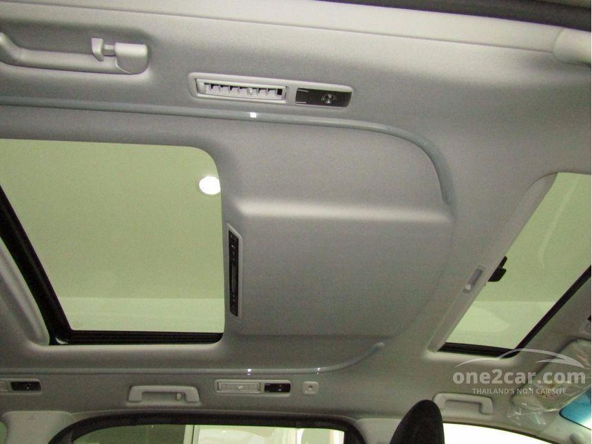 2013 Toyota Alphard 2.4 (ปี 08-14) V Van AT