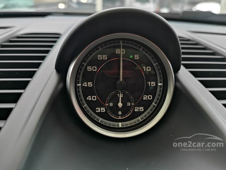 2015 Porsche 911 Carrera GTS 3.8 991 PDK Coupe AT