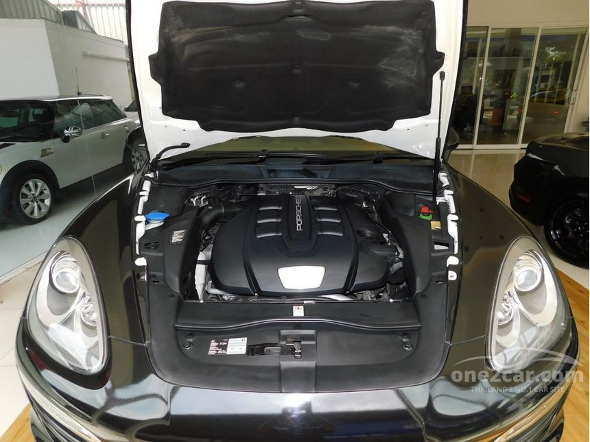 2012 Porsche Cayenne 3.0 (ปี 10-16) Diesel Wagon AT