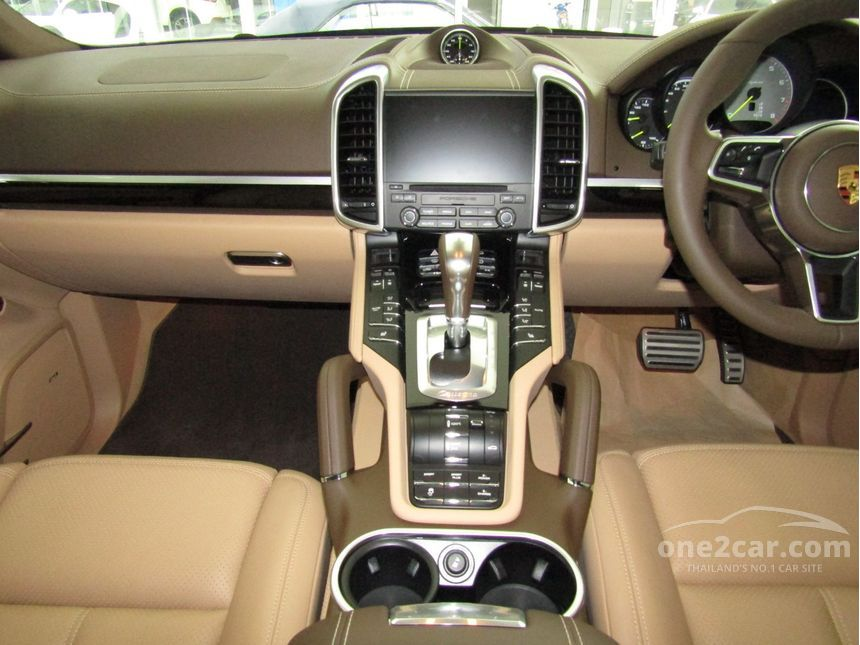 2018 Porsche Cayenne 3.0 (ปี 10-16) S E-Hybrid SUV AT