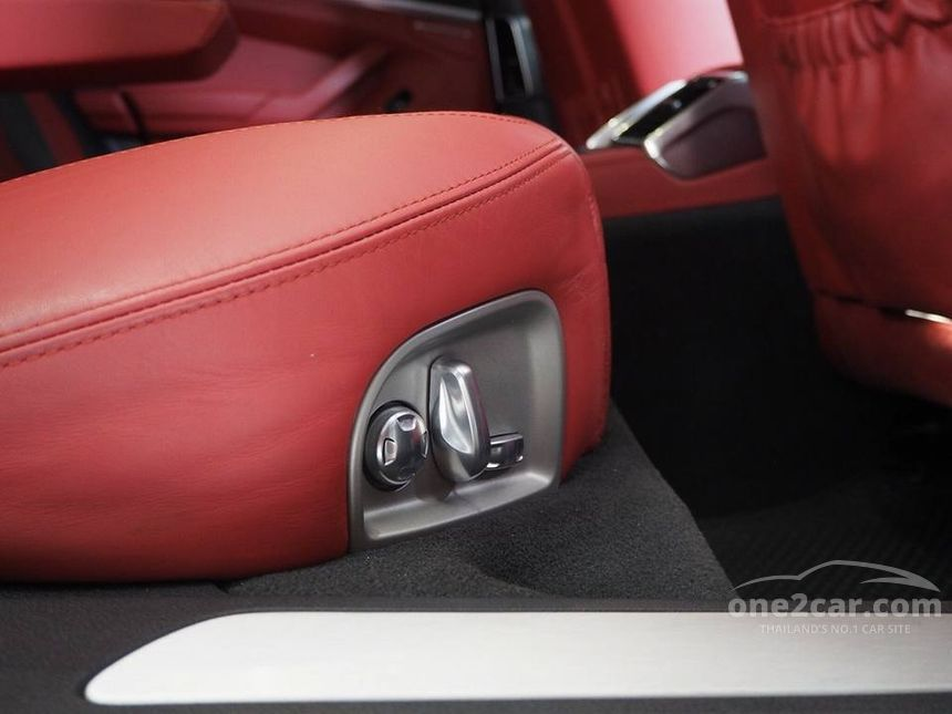 2015 Porsche Panamera 3.0 (ปี 09-16) S E-Hybrid Sedan AT